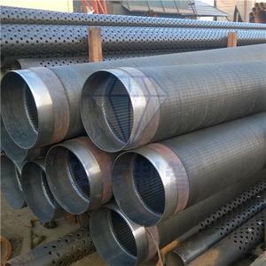 碳鋼約翰遜濾水管